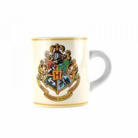 Harry Potter - Hogwarts Crest Mini Mug - Cover