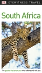 DK Eyewitness Travel Guide South Africa - Dk (Paperback)