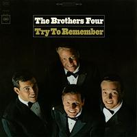 Brothers Four - Try to Remember (CD)
