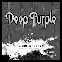 Deep Purple - Fire In the Sky (Vinyl) - Cover