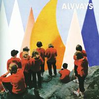 Alvvays - Antisocialites (Vinyl) - Cover