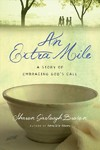 An Extra Mile - Sharon Garlough Brown (Paperback)