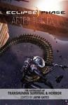 Eclipse Phase - Jaym Gates (Paperback)