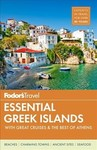 Fodor's Essential Greek Islands - Fodor's Travel Guides (Paperback)
