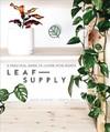Leaf Supply - Lauren Camilleri (Hardcover)