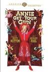 Annie Get Your Gun (Region 1 DVD)