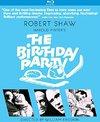 The Birthday Party (Region A Blu-ray)