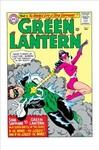 Green Lantern: the Silver Age Omnibus Vol. 2 (Hardcover)