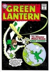 Green Lantern - the Silver Age 3 - Various (Paperback)