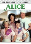 Alice:Complete Fifth Season (Region 1 DVD)