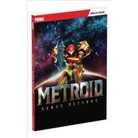 Metroid Samus Returns - Prima Games (Paperback)