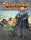 Pathfinder Adventure Path - War for the Crown: Crownfall (Role Playing Game)