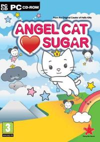 Angel Cat Sugar (PC) - Cover