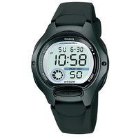 Casio Standard Collection 50m WR Digital Watch - Black