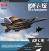 Academy - 1/72 - USAF F-15E 333rd Fighter Squadron (Plastic Model Kit)