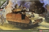 Academy - 1/35 - M3a2 Bradley Iraq 2003 Military Tank (Plastic Model Kit)