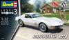 Revell - 1/32 - Corvette C3 (Plastic Model Kit)