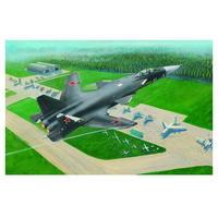Trumpeter 1:144 - Sukhoi Su-47 Berkut (Plastic Model Kit)