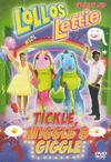 Lollos - Tickle Wiggle & Giggle (DVD)