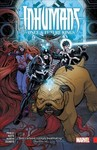 Inhumans Once and Future Kings - Christopher Priest (Paperback)