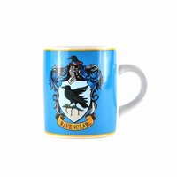 Harry Potter - Ravenclaw Crest Mini Mug (110ml) - Cover
