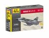 Heller - 1/72 - Mirage III E (Plastic Model Kit)