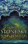 Stone Sky - N. K. Jemisin (Paperback)