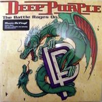 Deep Purple - The Battle Rages On (Vinyl) - Cover
