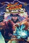 Street Fighter Unlimited Vol.2 Tp - Ken Siu-Chong (Paperback)