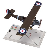 Wings of Glory: WW1 RAF R.E.8 (30 Squadron) - Cover