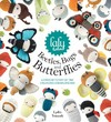 Lalylala's Beetles, Bugs and Butterflies - Lydia Tresselt (Hardcover)