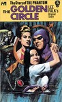 The Golden Circle - Lee Falk (Paperback)