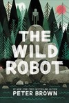 The Wild Robot - Peter Brown (Paperback)