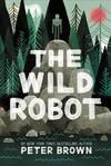 The Wild Robot - Peter Brown (Paperback)