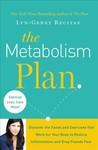 The Metabolism Plan - Lyn-Genet Recitas (Paperback)