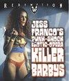 Killer Barbys (Region A Blu-ray)