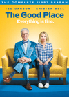 Good Place:Season One (Region 1 DVD)