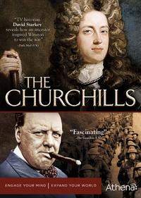 Churchills (Region 1 DVD) - Cover