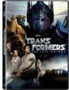 Transformers: The Last Knight (DVD)