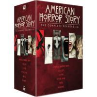 American Horror Story Season 1-6 (DVD)