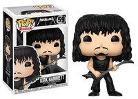 Funko Pop! Rocks - Metallica Kirk Hammett Vinyl Figure - Cover