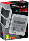 New Nintendo 3DS XL Handheld Console - Super Nintendo Entertainment System Edition (Excludes AC Power Adapter)