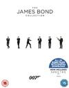 James Bond Collection (Blu-ray)