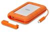 LaCie Rugged Thunderbolt & USB-C - 2TB Mobile External Hard Drive