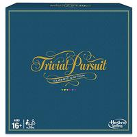 Trivial Pursuit New Classic Edition (Board Game)