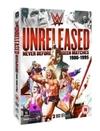 WWE: Unreleased - 1986-1995 (DVD)