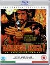 Django Kill - If You Live, Shoot! (Blu-ray)