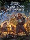 Frostgrave - Ghost Archipelago - Lost Colossus (Board Game)