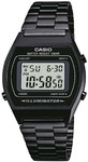 Casio Retro 50 WR Digital Watch - Black