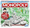 Monopoly - Fan Voted Token Edition (Board Game)